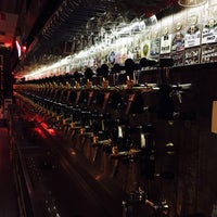 Photo taken at Piw Paw - Beer Heaven by Alexandra S. on 3/25/2017