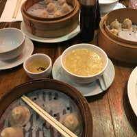 Photo taken at Beijing Dumpling by Tutty F. on 1/17/2017