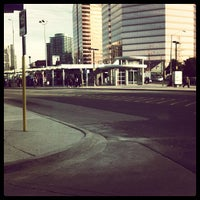 Photo taken at Finch GO Bus Terminal by Myles B. on 5/17/2013