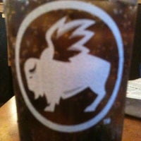 Photo taken at Buffalo Wild Wings by Herb W. on 5/5/2013