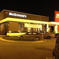Photo taken at McDonald's by nemesis969 on 10/12/2012