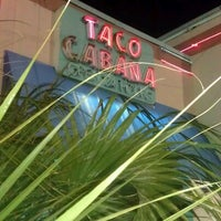 Photo taken at Taco Cabana by @Cold__Arted on 1/27/2013