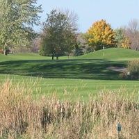 Photo taken at Rolling Meadows Golf Course by Rolling Meadows Golf Course on 12/2/2013