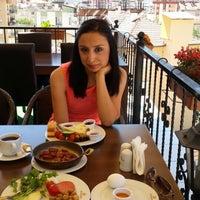 Foto tirada no(a) Teras Et Lokantısı por Tuğba Y. em 6/14/2014