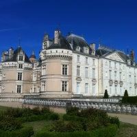 Photo prise au Château du Lude par HY G. le8/15/2013