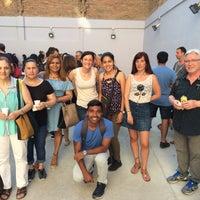 6/19/2017 tarihinde HY G.ziyaretçi tarafından Centre Cultural Albareda'de çekilen fotoğraf