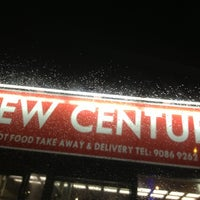 Photo taken at New Century by Chris W. on 12/30/2012