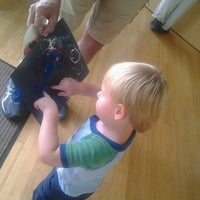 Photo taken at KidZ in a Minute Drop-In ChildCare by Jennifer M. on 7/3/2014