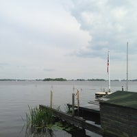 Photo taken at Veilige Haven by Claudia V. on 5/25/2014