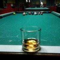 Foto tirada no(a) Pirata Snooker Bar por Rodolfo M. em 11/26/2012