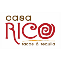 Photo taken at Casa Rico Tacos & Tequila by Casa Rico Tacos & Tequila on 12/2/2013