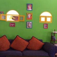 Photo taken at Restaurante frida by Jhonathan E. on 9/18/2014