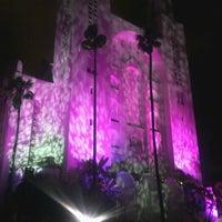 Photo taken at Église Du Sacré-Cœur by salah eddine b. on 5/2/2013