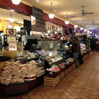 Photo taken at Di Bruno Bros. by Angela D. on 4/13/2013