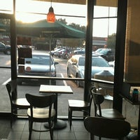 Photo taken at Starbucks by Christopher P. on 9/26/2012