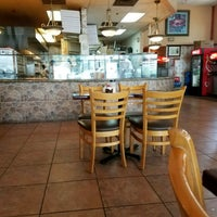 Photo taken at Joe's Pizza, Pasta & Subs by Christopher P. on 4/21/2017