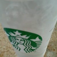 Photo taken at Starbucks by Christopher P. on 10/6/2012