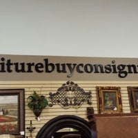 Photo taken at Furniture Buy Consignment Frisco by Christopher P. on 12/11/2013