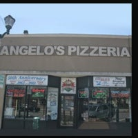 Photo taken at Angelo's Pizzeria by Lance K. on 5/27/2015