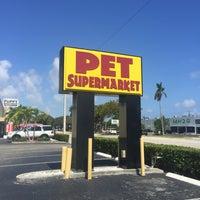 Photo taken at Pet Supermarket by Richard T. on 2/28/2017