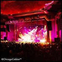 Photo taken at Royal Oak Music Theatre by Rashid S. on 1/29/2013