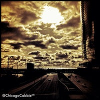 Photo taken at @ChicagoCabbie by Chicago C. on 8/14/2013