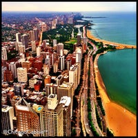 Photo taken at 360 CHICAGO by Chicago C. on 6/24/2013