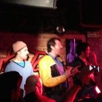 Foto tomada en Honky Tonk Bar por Javier F. el 11/29/2012