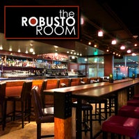 Foto tirada no(a) The Robusto Room por The Robusto Room em 3/19/2014