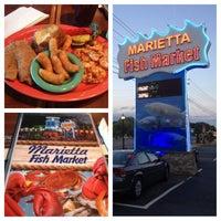 Marietta fish market prices photos reviews marietta ga for Marietta fish market menu
