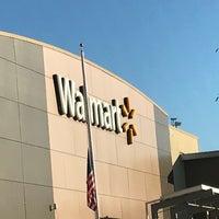 Photo taken at Walmart Supercenter by Jesse M. on 11/10/2017