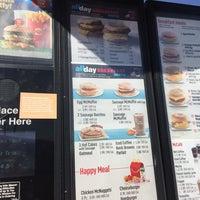 Photo taken at McDonald's by Jesse M. on 11/25/2015