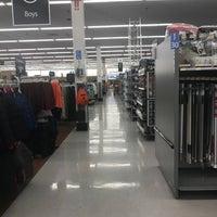 Photo taken at Walmart Supercenter by Jesse M. on 9/29/2017