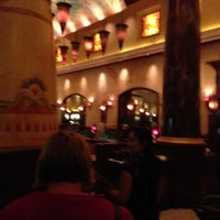 Photo taken at The Cheesecake Factory by Jeremie M. on 10/12/2012