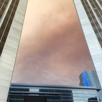 Photo taken at Century Park East Towers by David B. on 7/24/2016