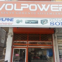 Photo taken at VOLPOWER by Engin E. on 2/15/2014