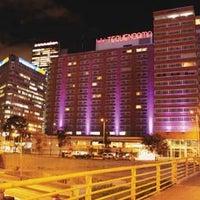 Foto tomada en Hotel Crowne Plaza Tequendama por Hotel Crowne Plaza Tequendama el 12/3/2013