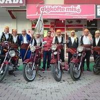 Photo taken at Çiğköftemiss by Samet K. on 8/18/2014