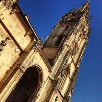 Снимок сделан в Catedral San Salvador de Oviedo пользователем Ramon M. 5/3/2013