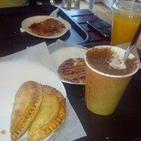 Photo taken at Dulce de Leche Argentine Bakery by David H. on 2/27/2013
