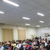 Photo taken at Camara Municipal de Americana by Carlos Z. on 3/31/2015