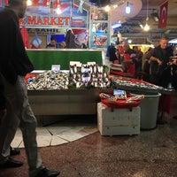 Photo taken at Katli pazar by Aslı D. on 10/8/2017