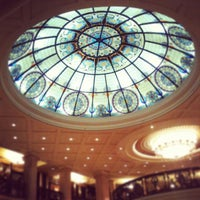 Photo taken at The St. Regis Moscow Nikolskaya by David on 7/1/2013