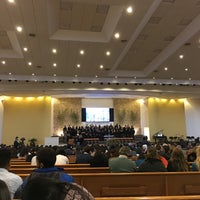 Foto scattata a Iglesia de la Universidad Adventista del Plata da Roly R. il 9/24/2016