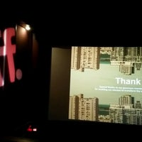 Photo taken at The Bloor Hot Docs Cinema by Katya R. on 9/16/2016