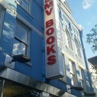 Photo taken at BMV Books by Katya R. on 8/22/2016