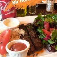 Photo taken at Taksim Restaurant by Gizem G. on 4/7/2017