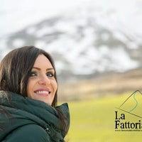 Foto scattata a Agriturismo La Fattoria da Andrea P. il 1/3/2014