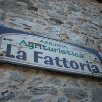 Foto scattata a Agriturismo La Fattoria da Andrea P. il 12/23/2013