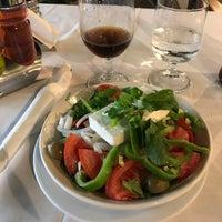 Photo taken at Napoleon Restaurant by Elle K. on 8/17/2017